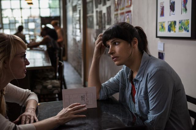 With AppropriateBehavior, Writer / Director / Star Desiree Akhavan Opens  This Umbrella A Little Further, Giving Us A Hilarious, Heartfelt, And  Immensely ...
