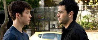 Diego and Armando
