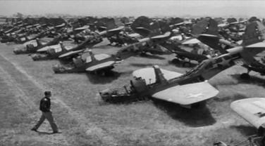Plane Yard 2