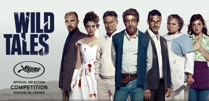 Wild Tales Cover