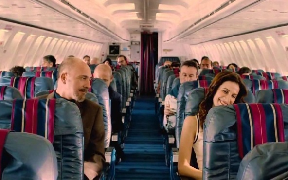 Wild Tales Plane