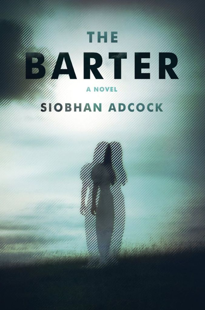 The Barter, Siobhan Adcock