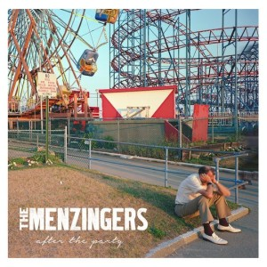 08 menzingers - after the party