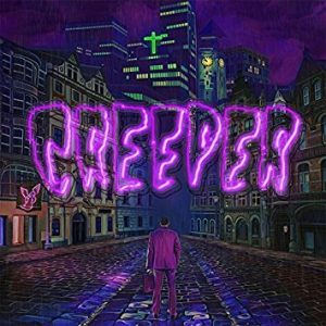 28 creeper - eternity