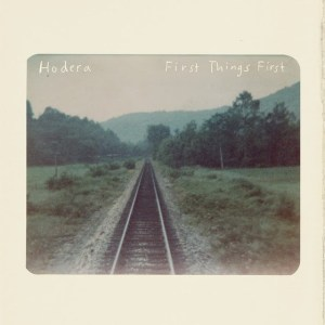 48 hodera - first things first