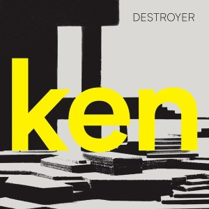 50 destroyer - ken