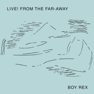 41 boy rex